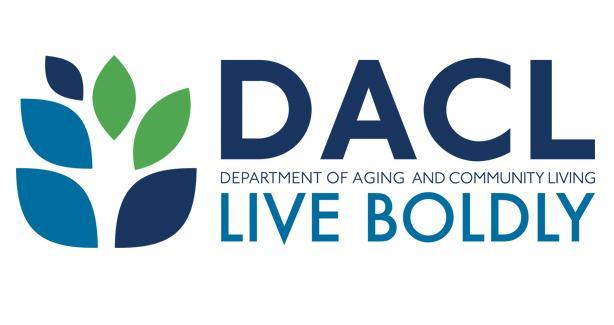 DACL logo